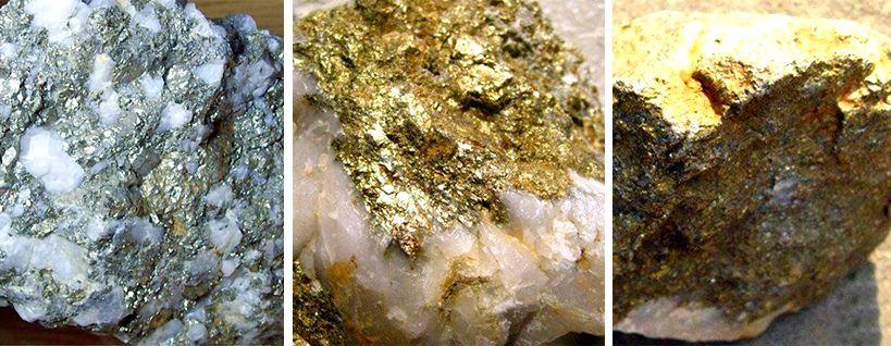 gold ore crusher gold ore mining gold ore process
