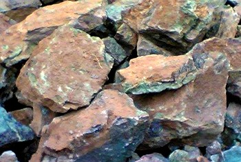 Copper Ore Crusher
