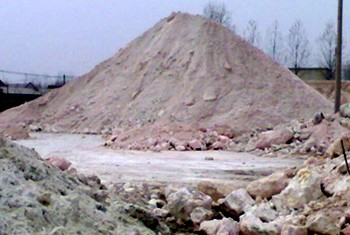 Bentonite Crusher
